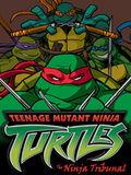 TMNT El Tribunal Ninja