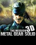 3D Metal Gear Solid - The Mission