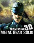 3D Metal Gear Solid - Sứ mệnh