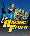 Moto Racing Fever 2D