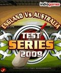 England Vs Australia - Test Series 2009