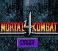 Mortal Kombat 4 (мультиекран)