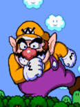 Wario Land 3 (Multiscreen)