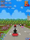 Jet Set Racing 3D (Đa màn hình)