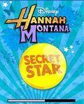 Hannah Montana Secret Star .Touchscreen