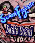 Skateboard Street Fighters