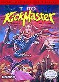 Kick Master (Nescube) (Multiscreen)