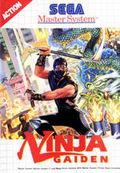 Ninja Gaiden (Sega Master System)