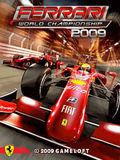 Ferrari World Championship 2009 (800x480