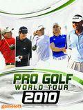Pro Golf 2010 World Tour (800x480)