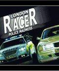 London Racer - Cảnh sát điên rồ (352x416)