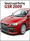 Street Legal Racing GSR 2009