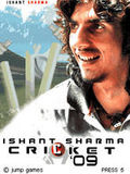 Ishant Sharma Cricket 09