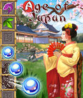 Age Of Japan Sagem 240x320