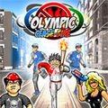 Olympic Cease Fire