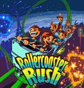 Roller Coaster Rush:99 Tracks