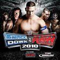 WWE : Smackdown VS Raw 2010