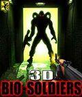 3D Bio Soldiers (240x320)