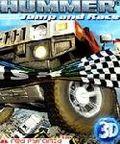 E~~Hummer Jump And Race 3D