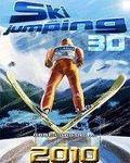 3D Ski Jumping 2010 (240x320)