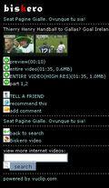 Motorola Video Search