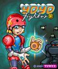 Yoyo Fighter...