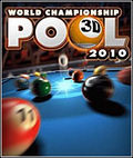 3D World Championship Pool 2010