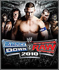 WWE Smackdown Vs. Raw 2010...!!!