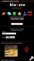 VideoTube Search Web App