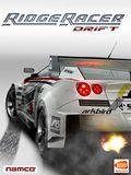 Namco Ridge Racer Drift ML S60v5