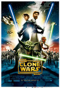 Star Wars The Clone Wars (Samsung Star)