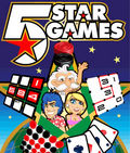 5 Star Games Touch [ 240x320 ]