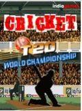T-20 Cricket