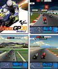 Moto GP08 Mobile