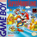 (Multipantalla) Super Mario Land 2