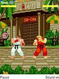 Street Fighter-1