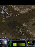 Starcraft Ghost Touch
