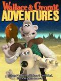 Aventuras de Wallace y Gromit