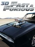 3D Fast And Furious Touch