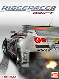 Ridge Racer Drift - Full Screen