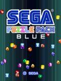 Sega Puzzle Pack Blue