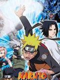 Naruto Fighter 3