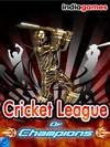 CRICKET LEAGUE