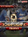 IG Cricket Championship Trophy Lite 5800