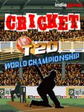 Cricket T20 World Championship Lite 5800