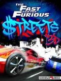 The Furious Streets 3D.