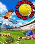 Tennis Smash Out (240x320)