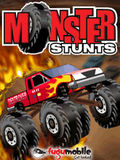 Monster Stunts (240x320)