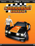 Cannonball 8000 - Touch 360x640