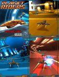 3D Planet Rider
